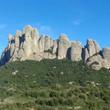 Sortida a Montserrat